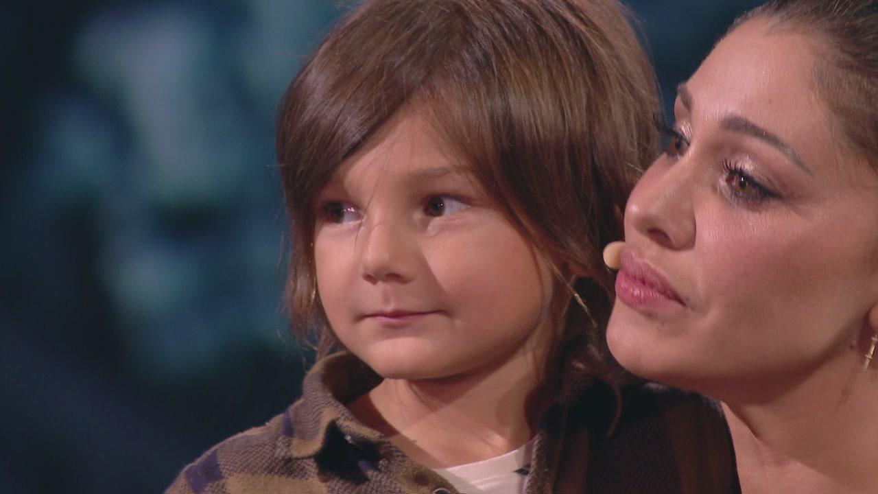 Belen e Santiago