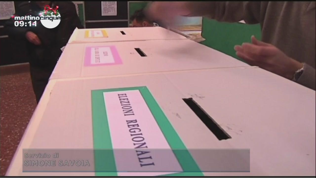 L'Italia verso le elezioni