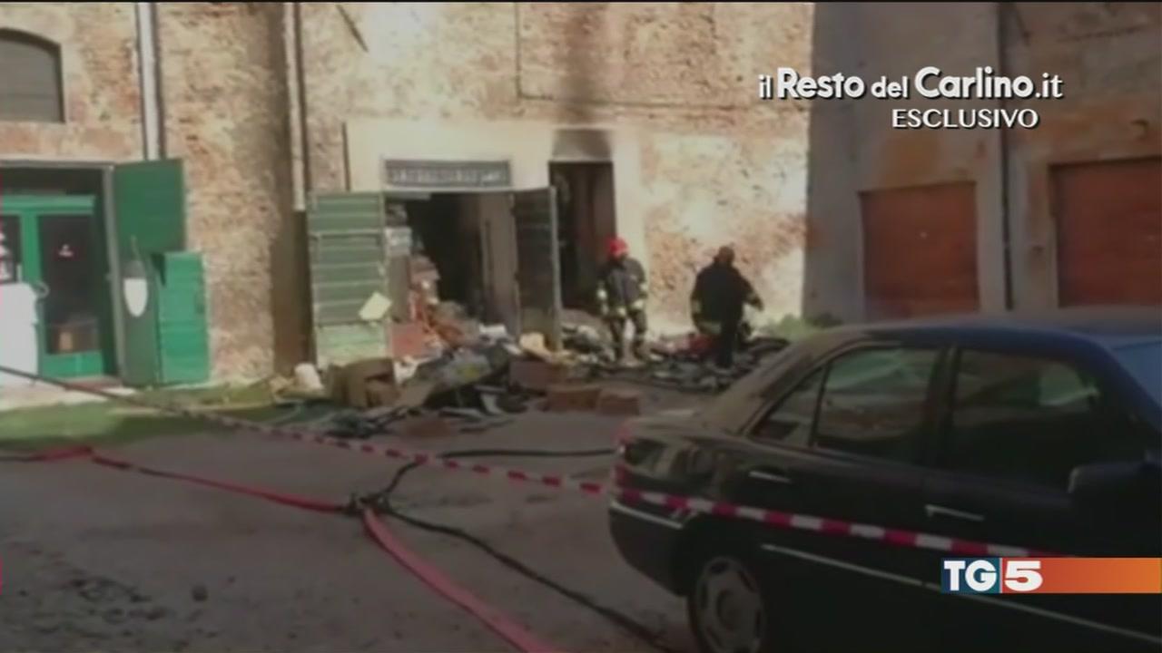 Tragedia a Ferrara famiglia sterminata