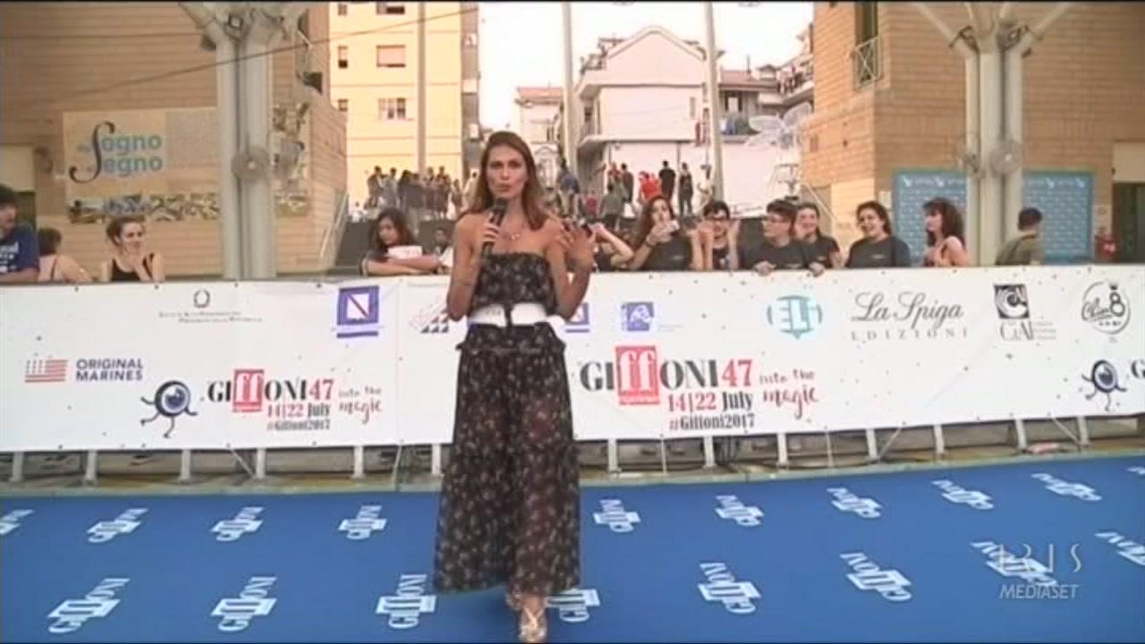 E' iniziata l'edizione 2017 del Giffoni Film Festival