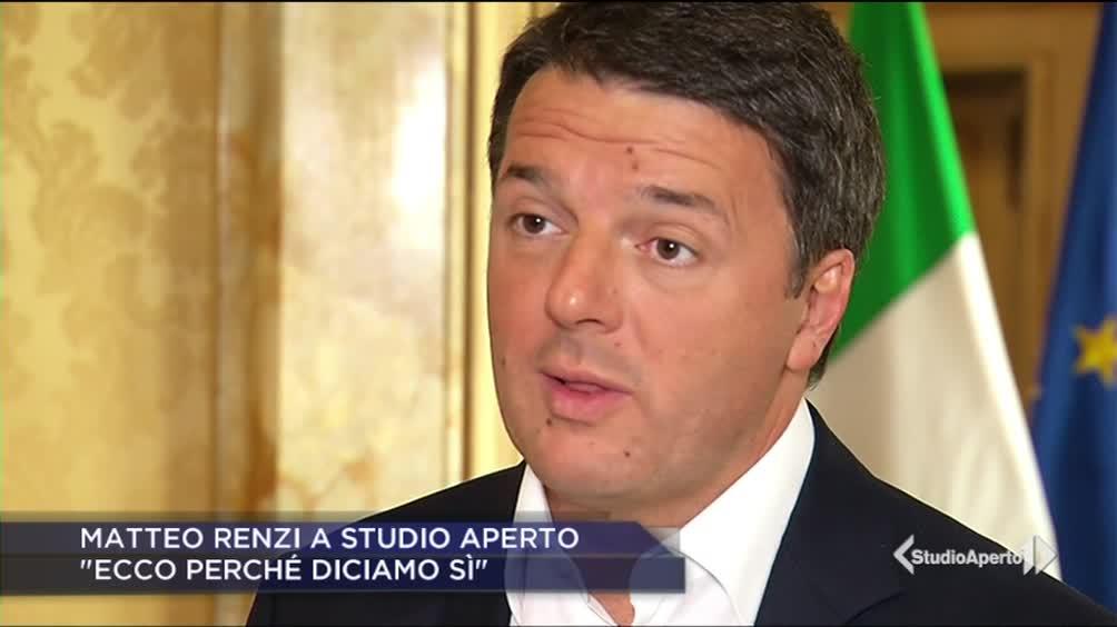 """Un voto per cambiare l'Italia"""""""