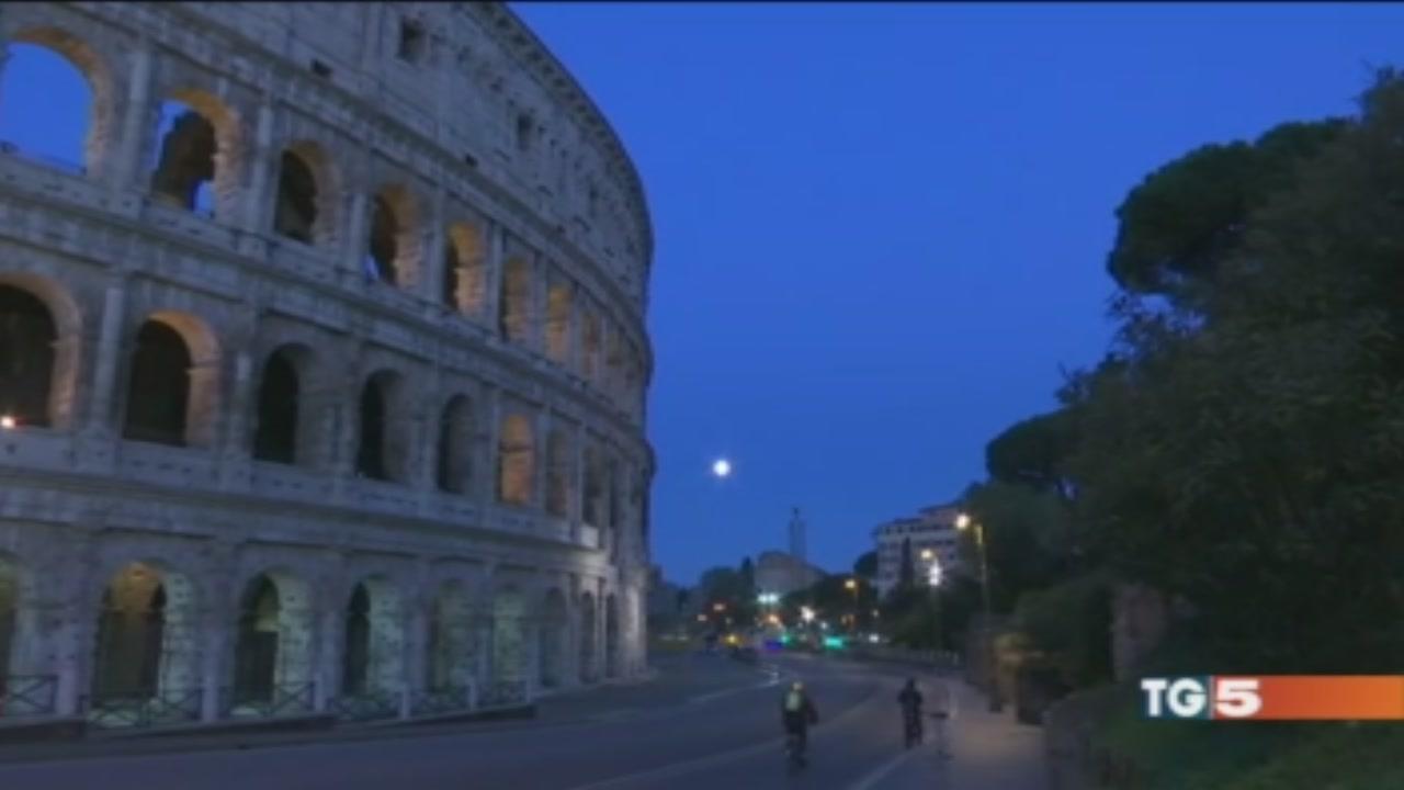Oggi Roma compie 2770 anni