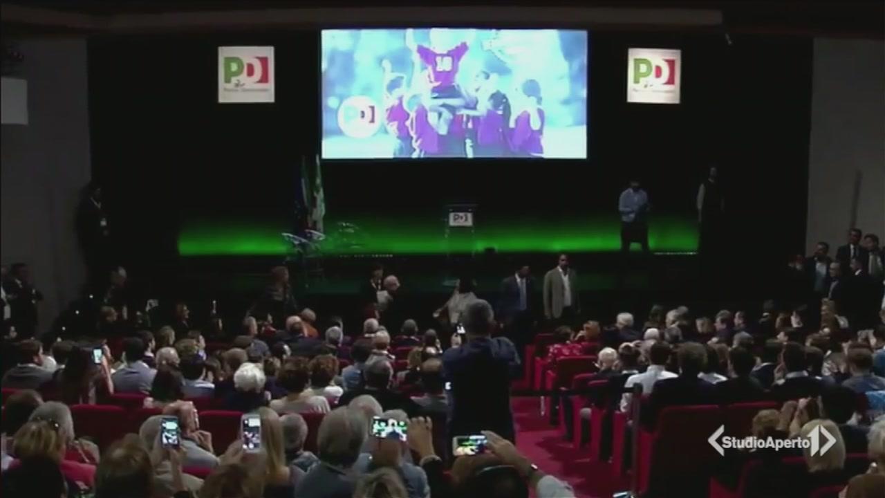 """""""Io, candidato premier per statuto"""""""
