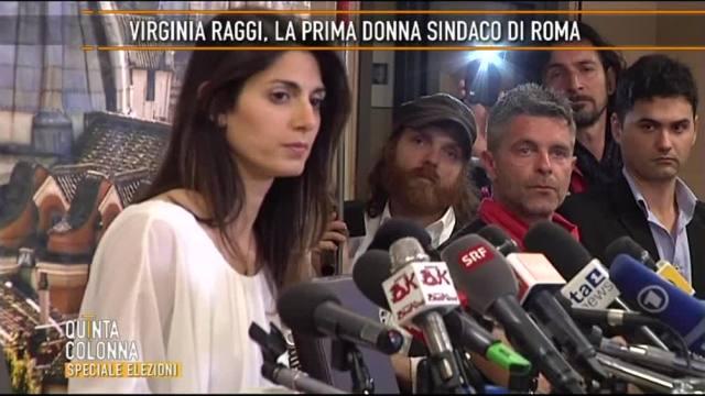 Roma, nun fa' la stupida, 'sta vorta...