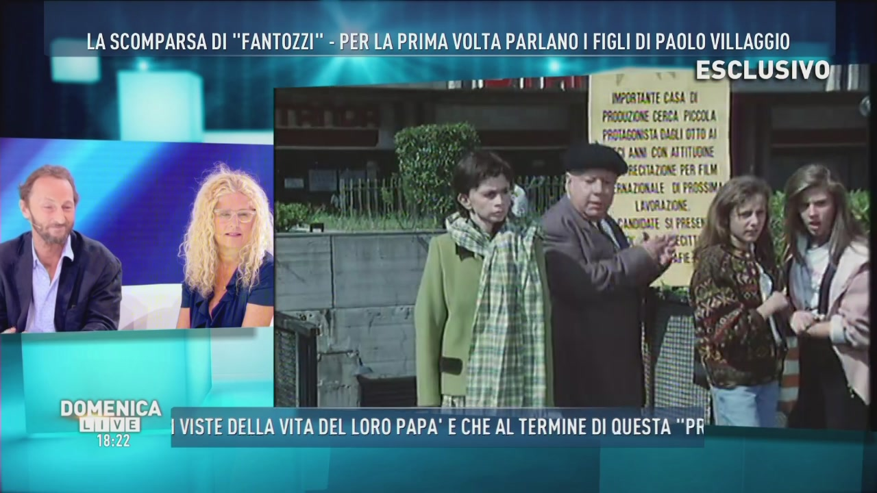 "Le ""donne"" di Fantozzi"