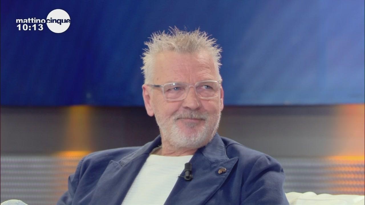 Stefano Tacconi, un portiere ai fornelli