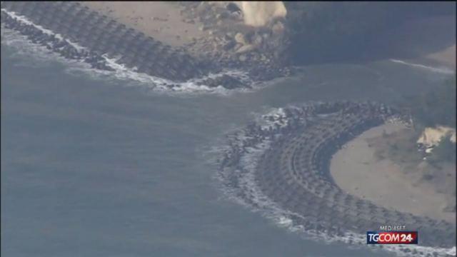 Giappone, dopo il terremoto la paura tsunami