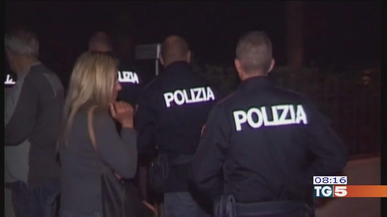 Latina, avvocato uccide ladro in casa