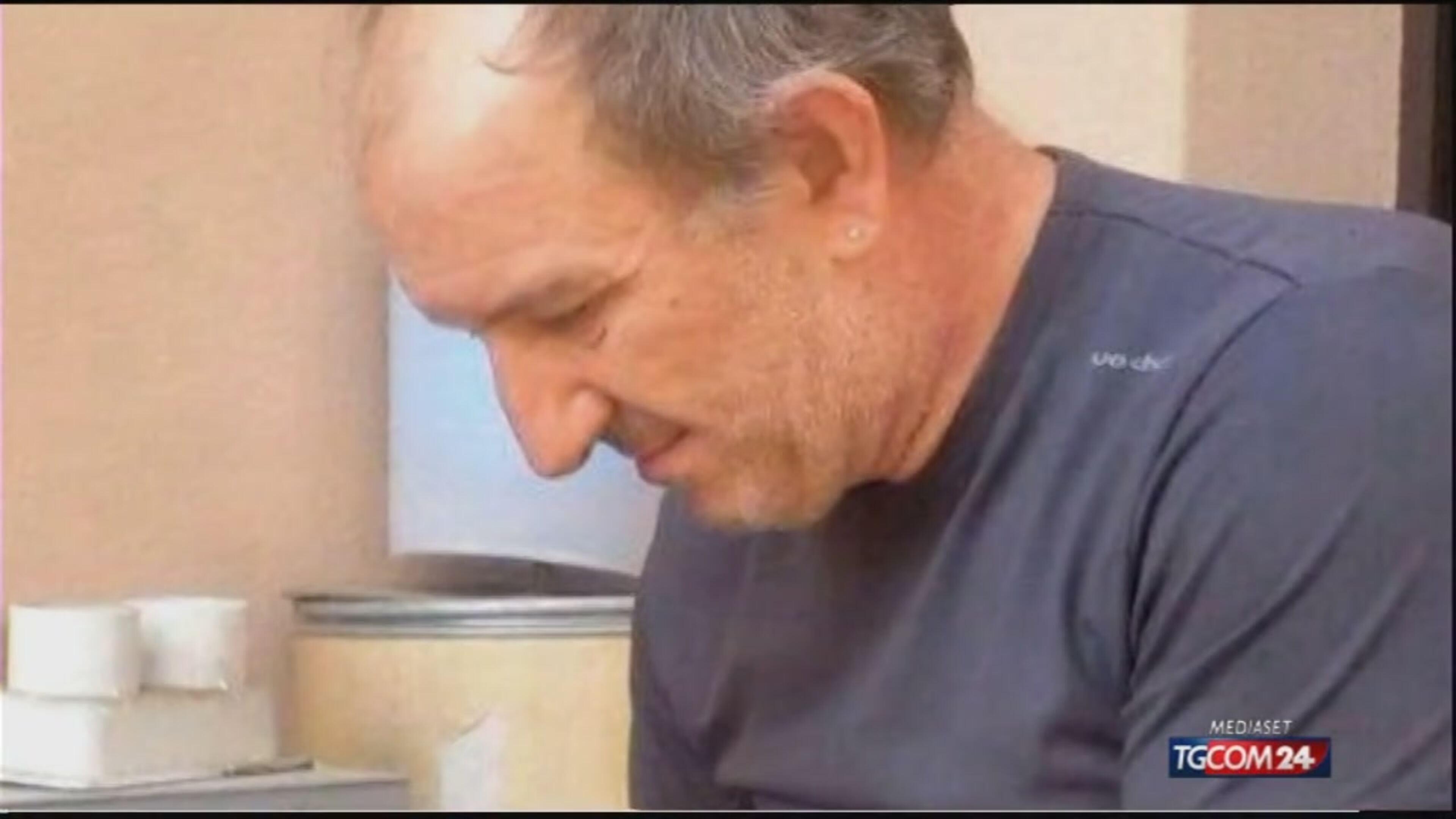 Giallo di Marcheno, spunta un tesoretto a casa dell'operaio suicida