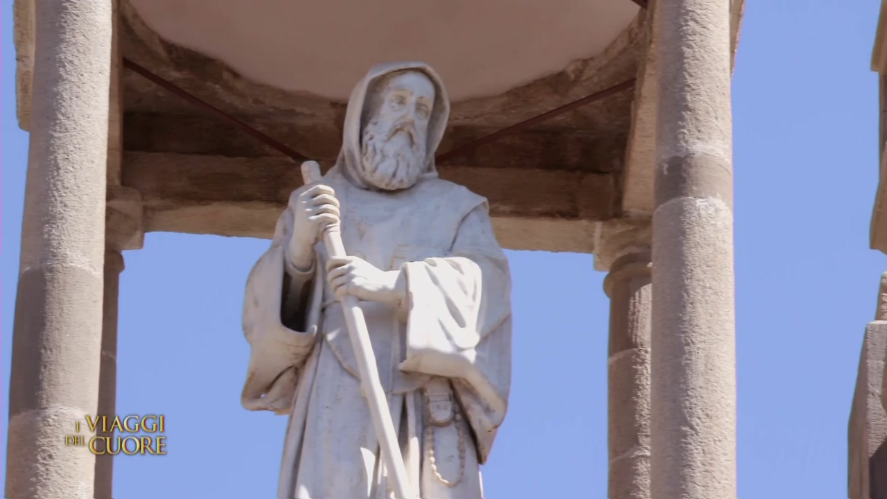 I luoghi di San Francesco