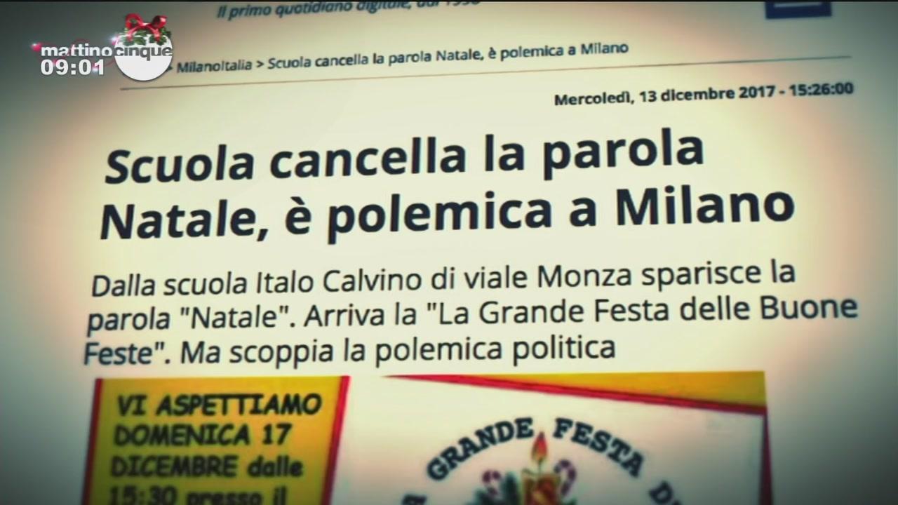 """Milano: """"La festa delle feste"""""""