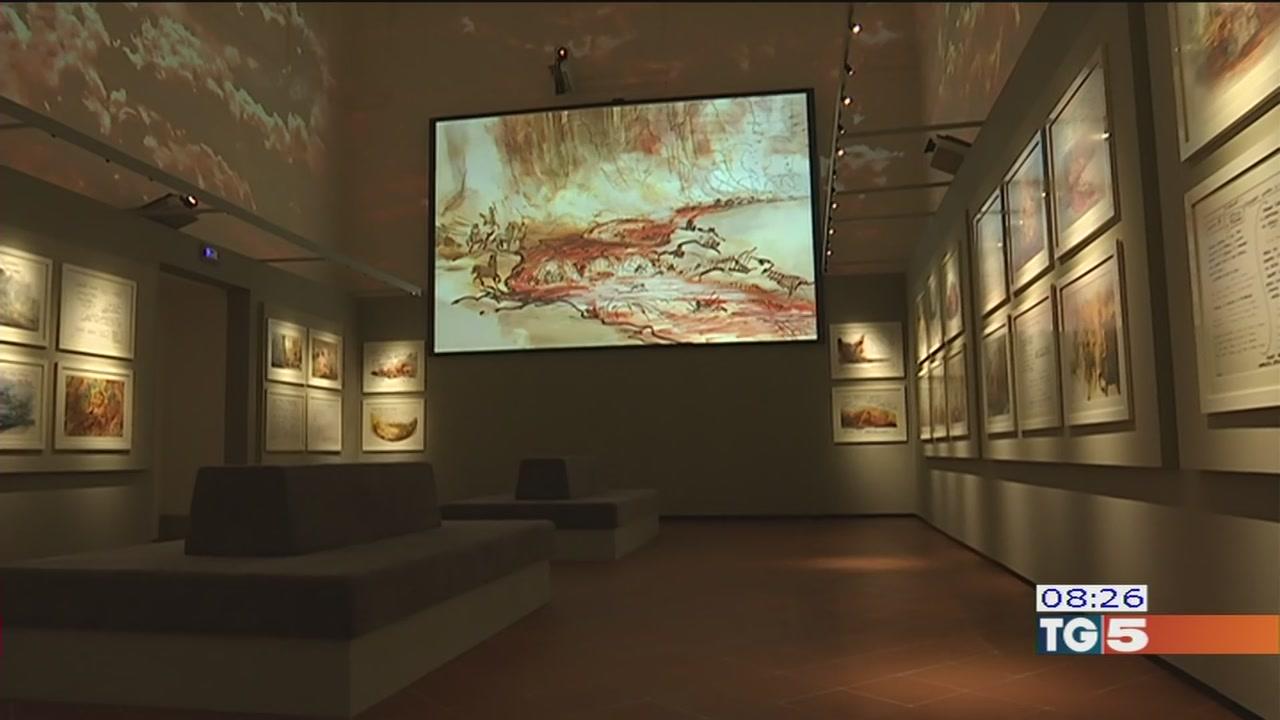 Un museo per Zeffirelli