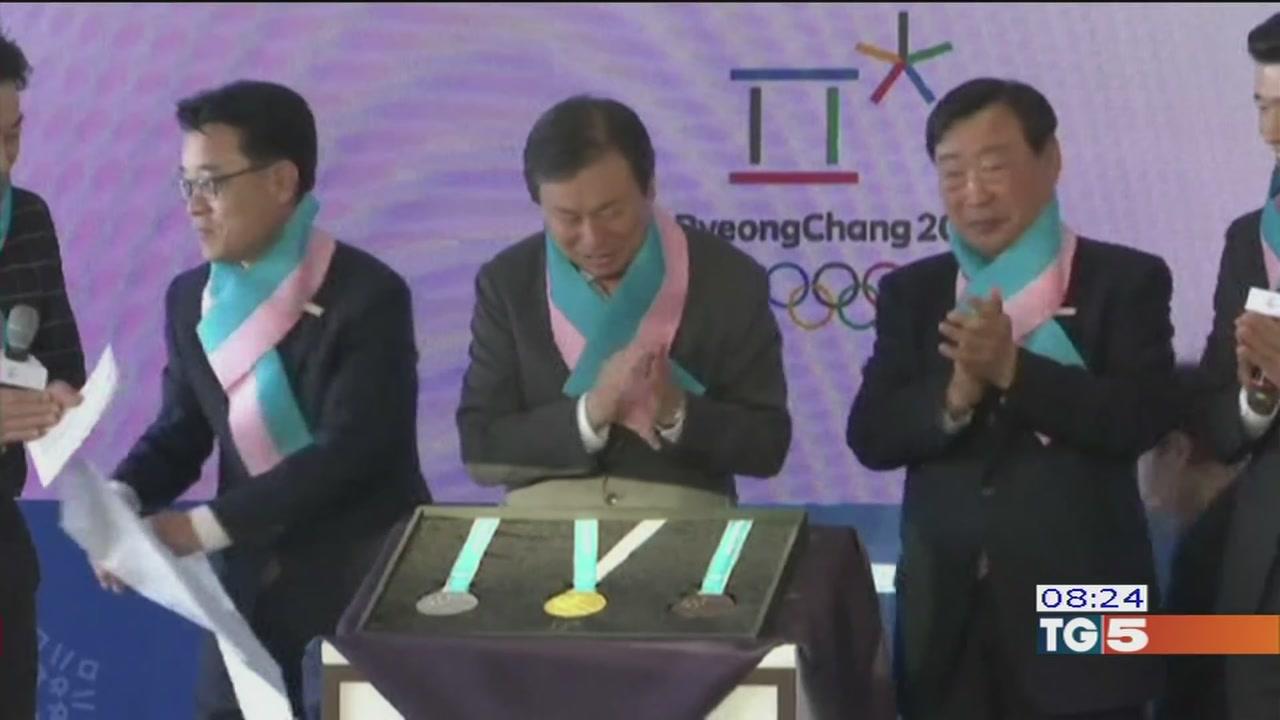 Venti di guerra sulle Olimpiadi