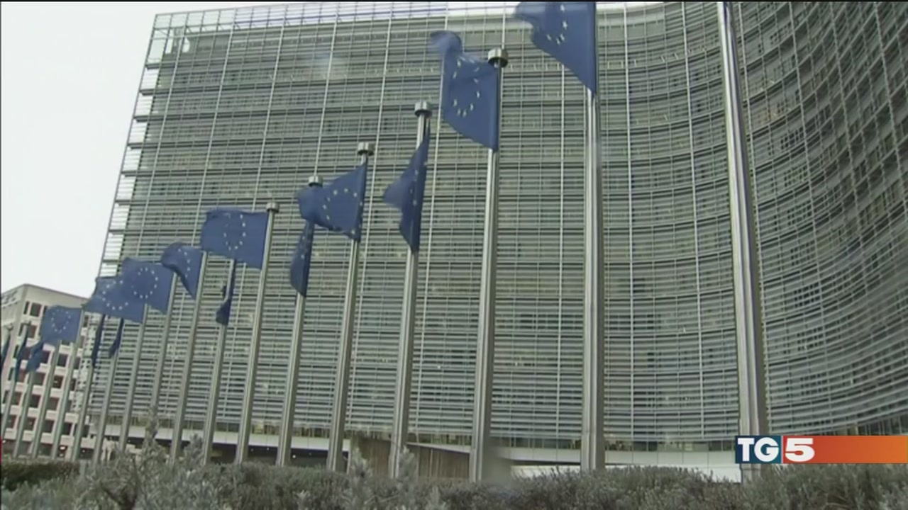 L'Europa irrompe in campagna elettorale