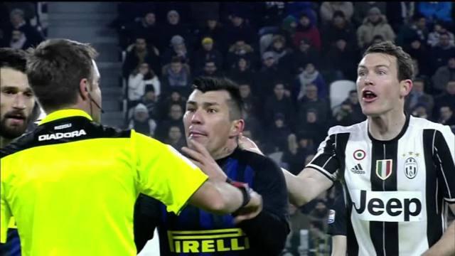 La stangata: l'Inter non ci sta