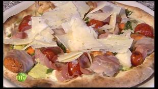 La pizza pi? buona del mondo