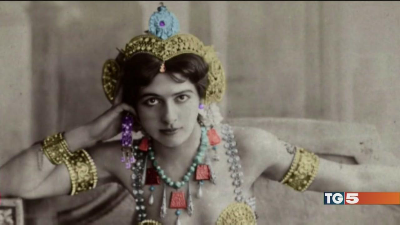 Mata Hari: un mito che supera il tempo