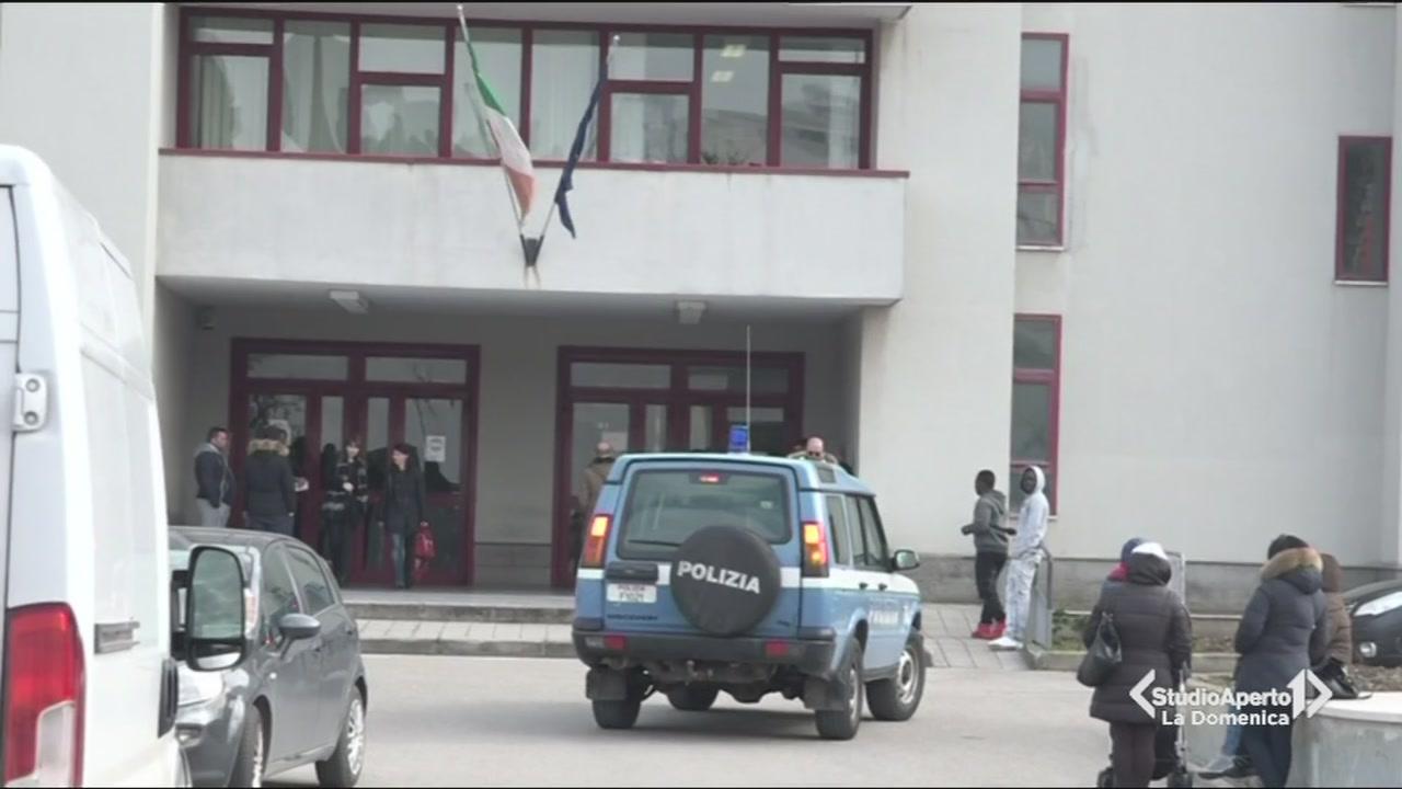 Scarcerato l'uomo che violentò la dottoressa a Bari