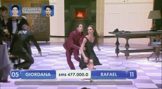 Giordana vs Rafael – Chi andrà in finalissima? – VI esibizione