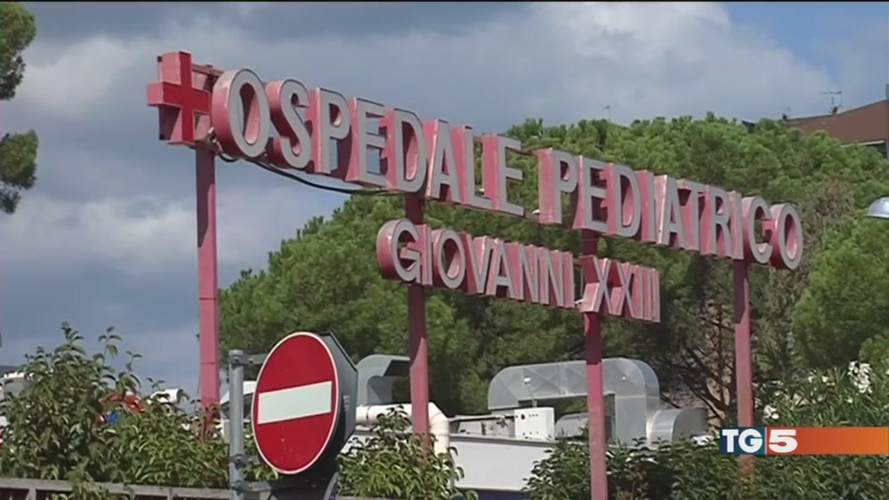 Si indaga sulla morte di una 12enne a Bari