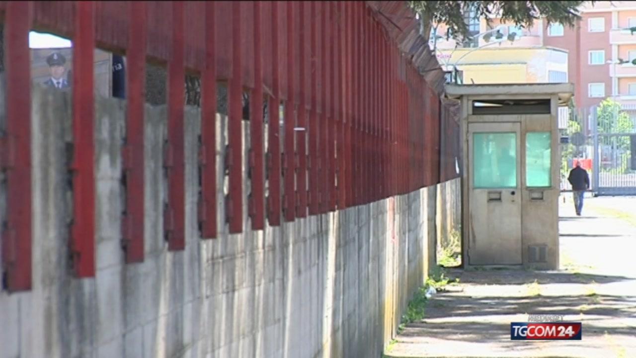 Roma, droga in carcere: 6 arresti a Rebibbia