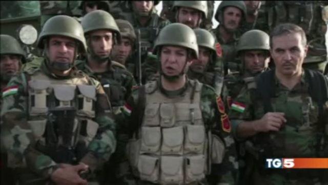 Battaglia di Mosul, jihadisti accerchiati