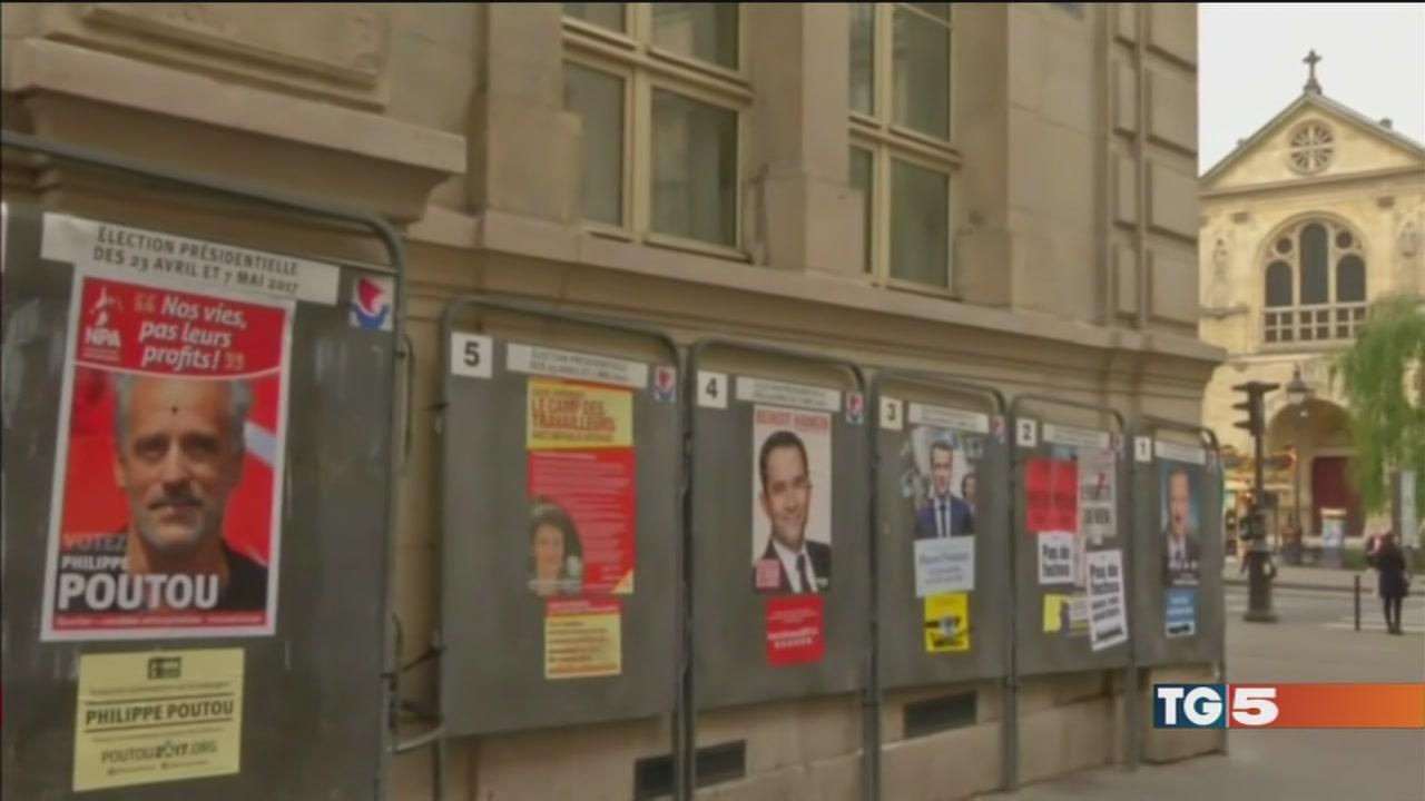 Francia, primo partito sarà l'astensionismo?