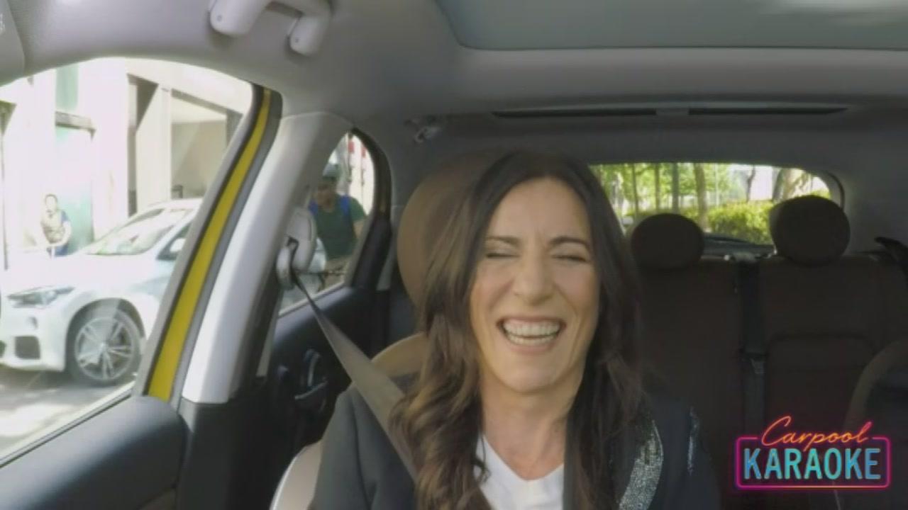 Il best of della 9° puntata con Paola Turci