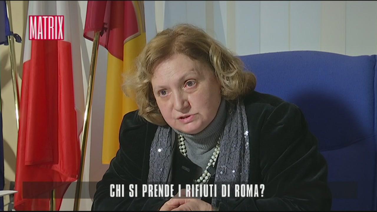 Chi si prende i rifiuti di Roma?