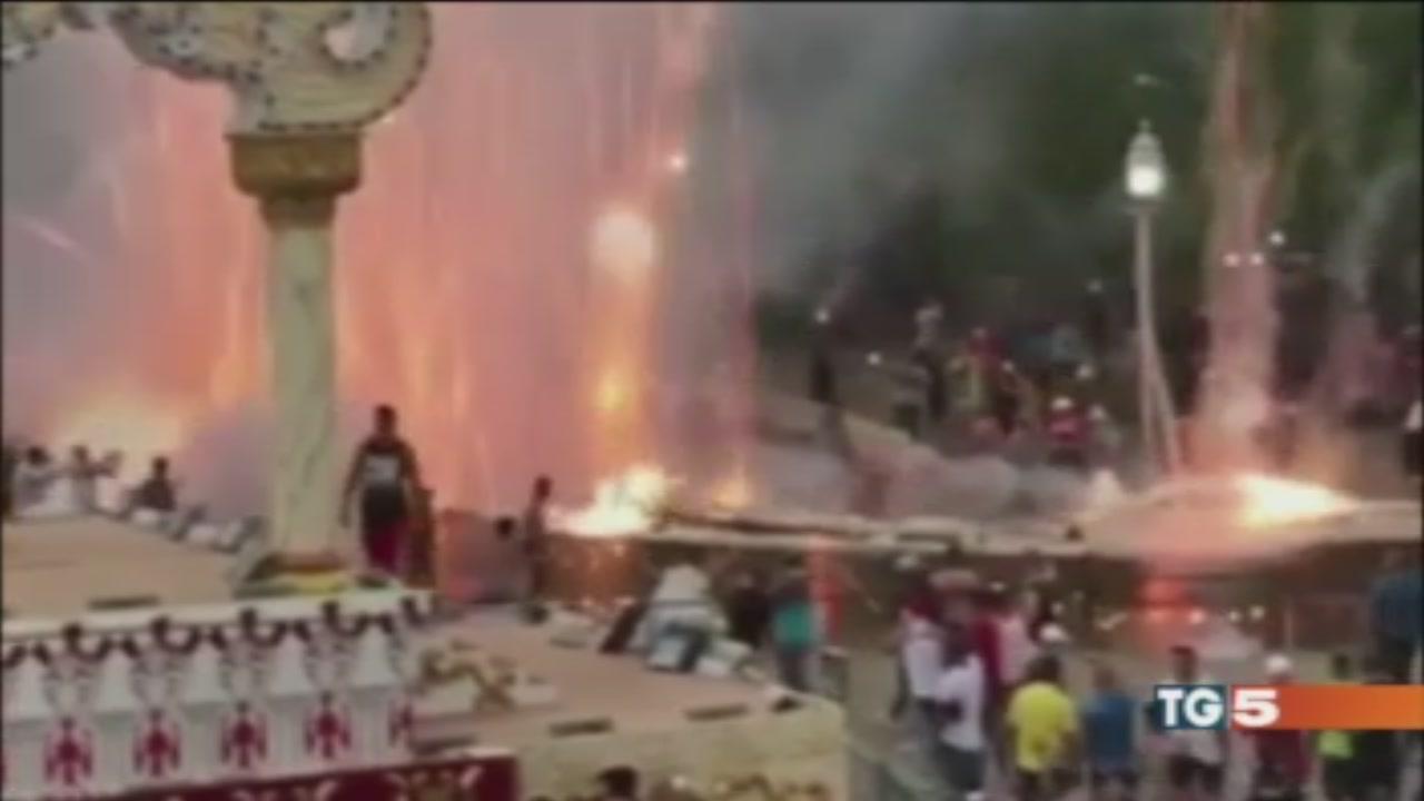 Cuba, festa finisce in tragedia