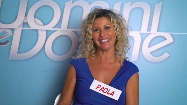 Vuoi conoscere Paola?