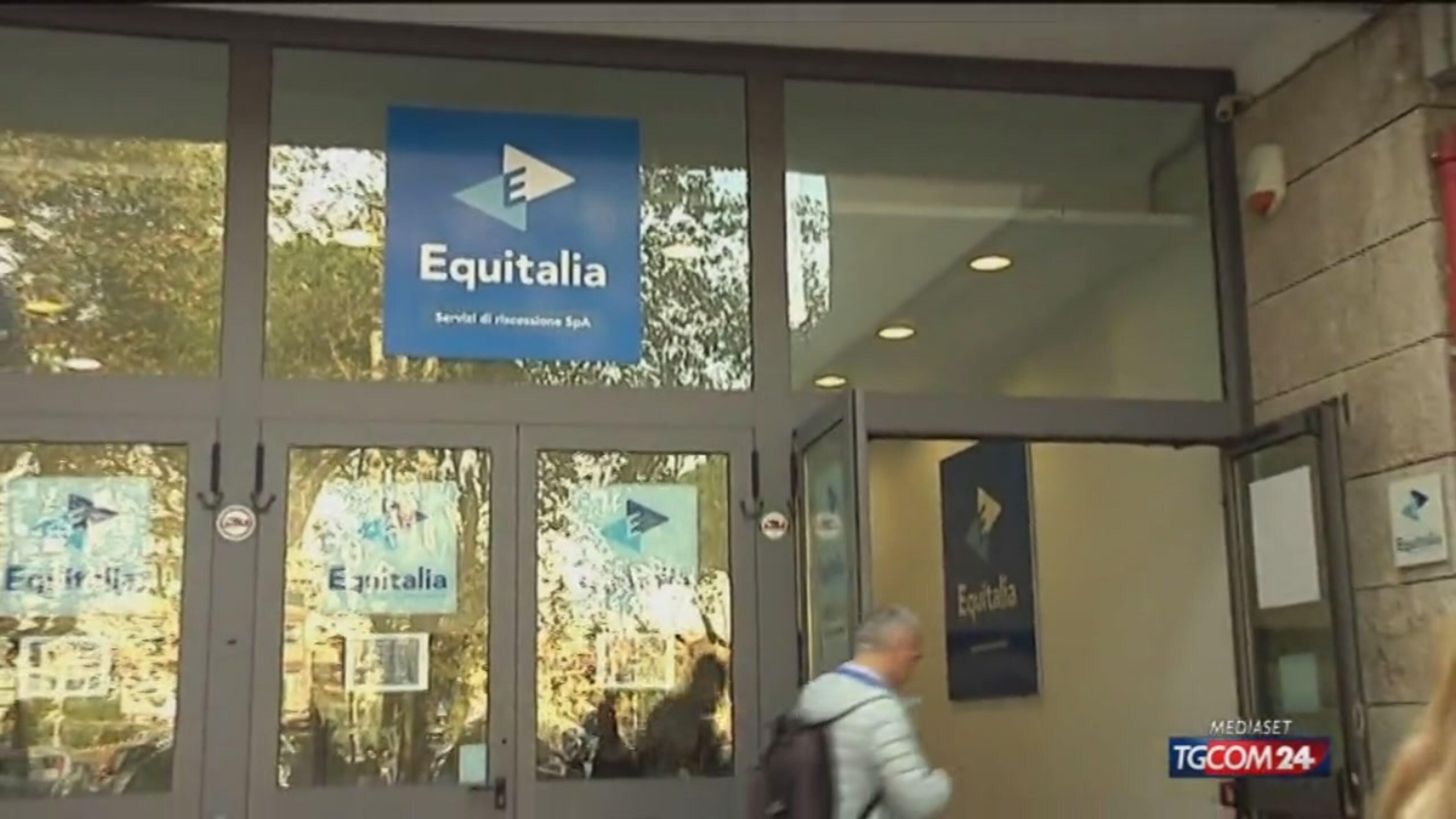 Equitalia, 100mila richieste per la rottamazione delle cartelle