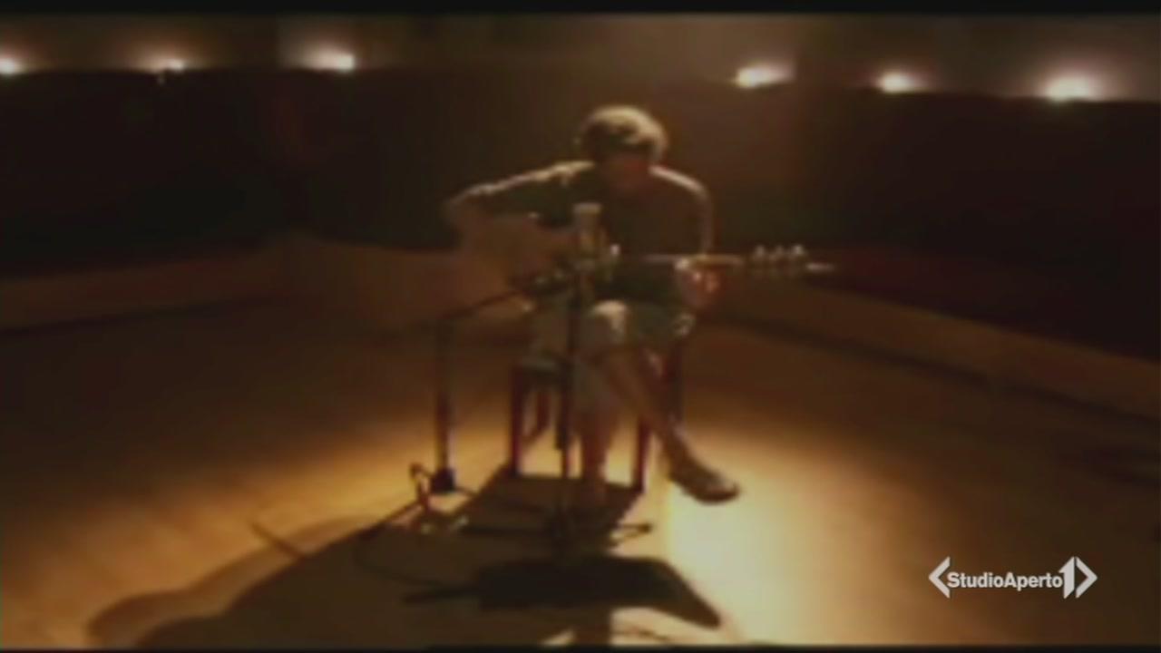 Lutto nel rock, addio Chris Cornell
