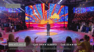 Alberto – La Finale – III esibizione