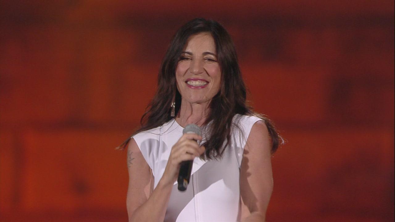 "Paola Turci: ""La vita che ho deciso"""