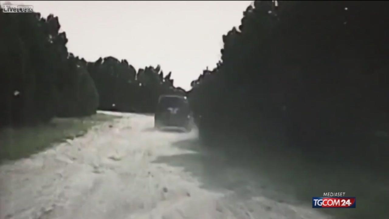 Texas, vice-sceriffo uccide un uomo disarmato: il video