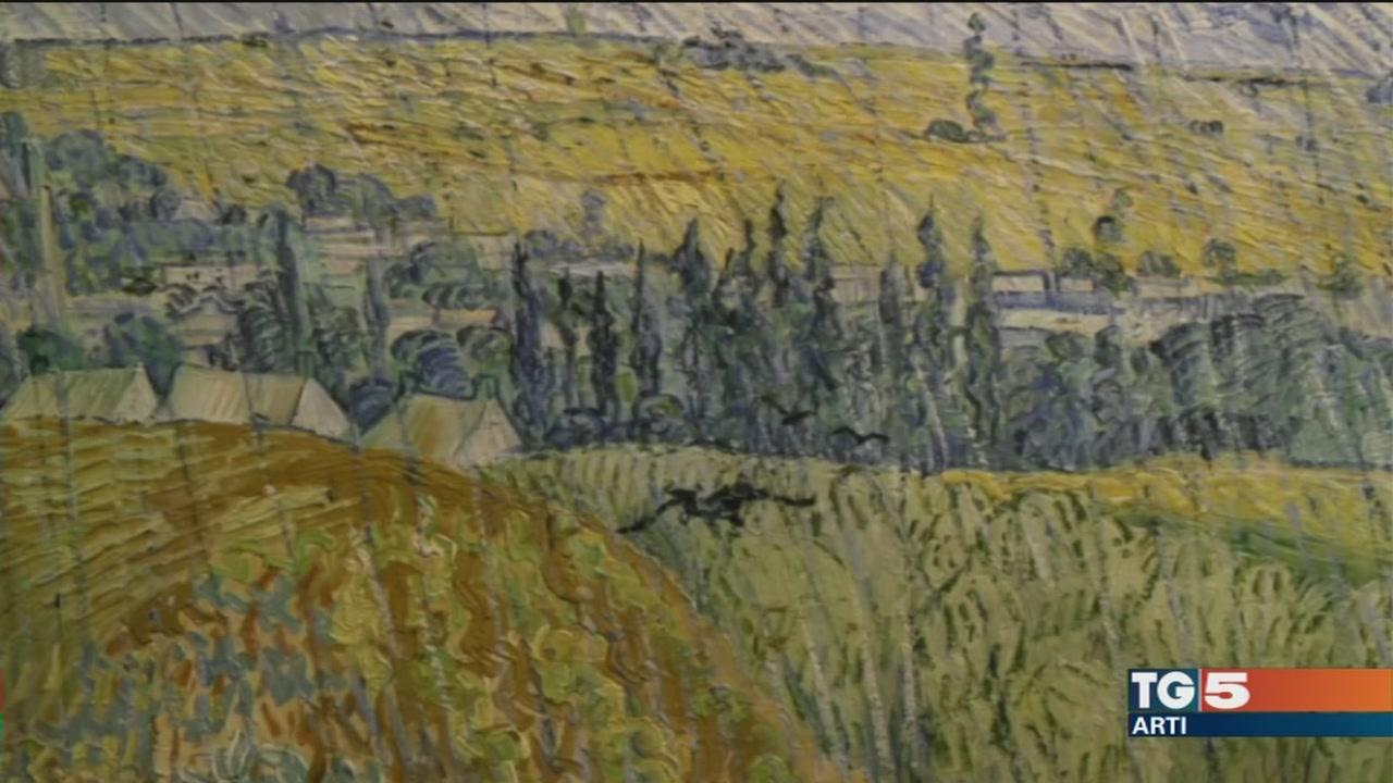 La Basilica Palladiana di Vicenza ospita Van Gogh