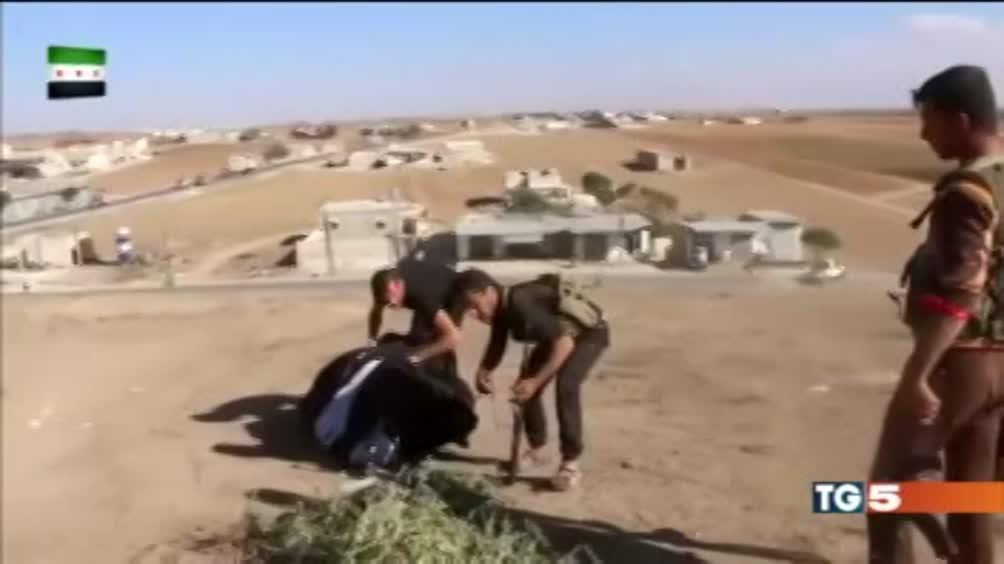 Cade roccaforte Isis. Usa-Russia, è stallo