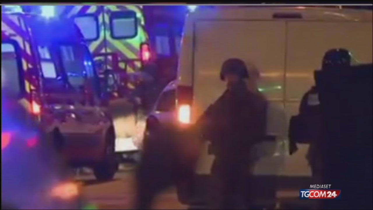 Francia, terrore senza fine