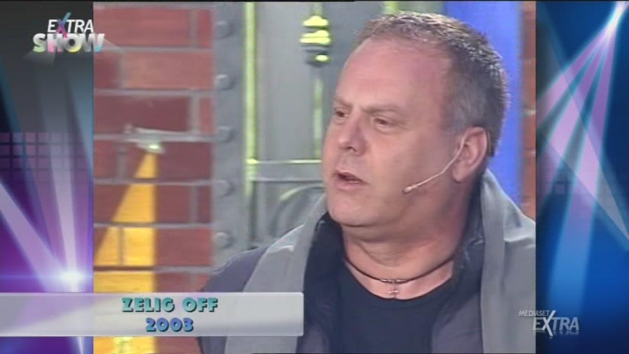 Zelig Off, 2003