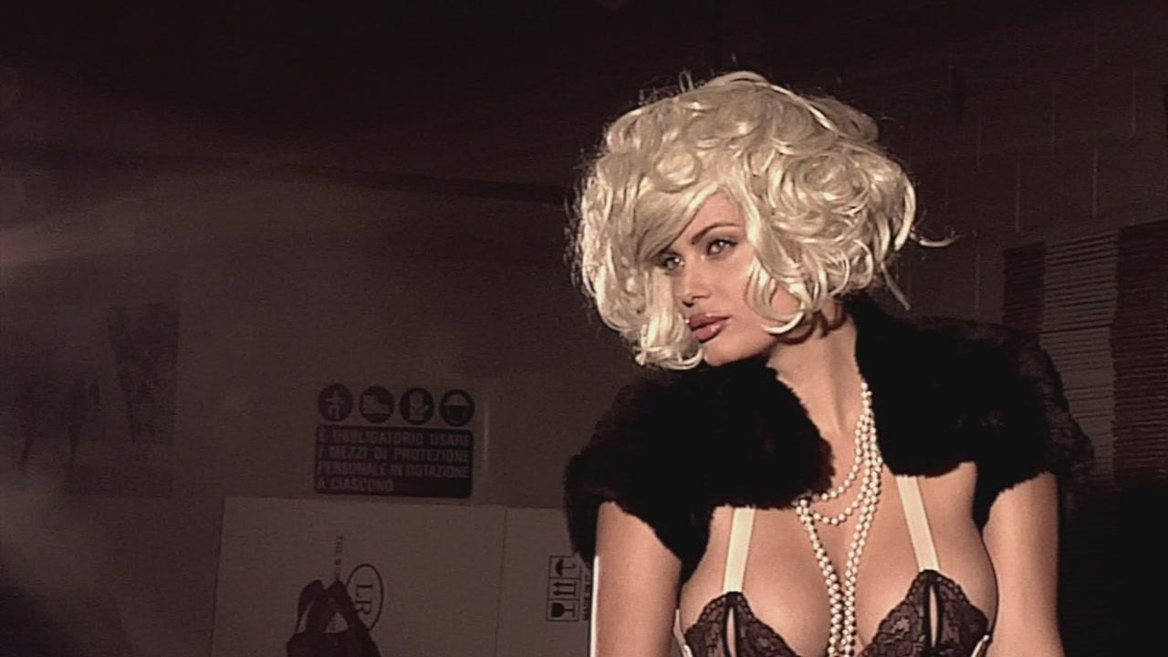 The Lady, il finale della web serie di Lory Del Santo