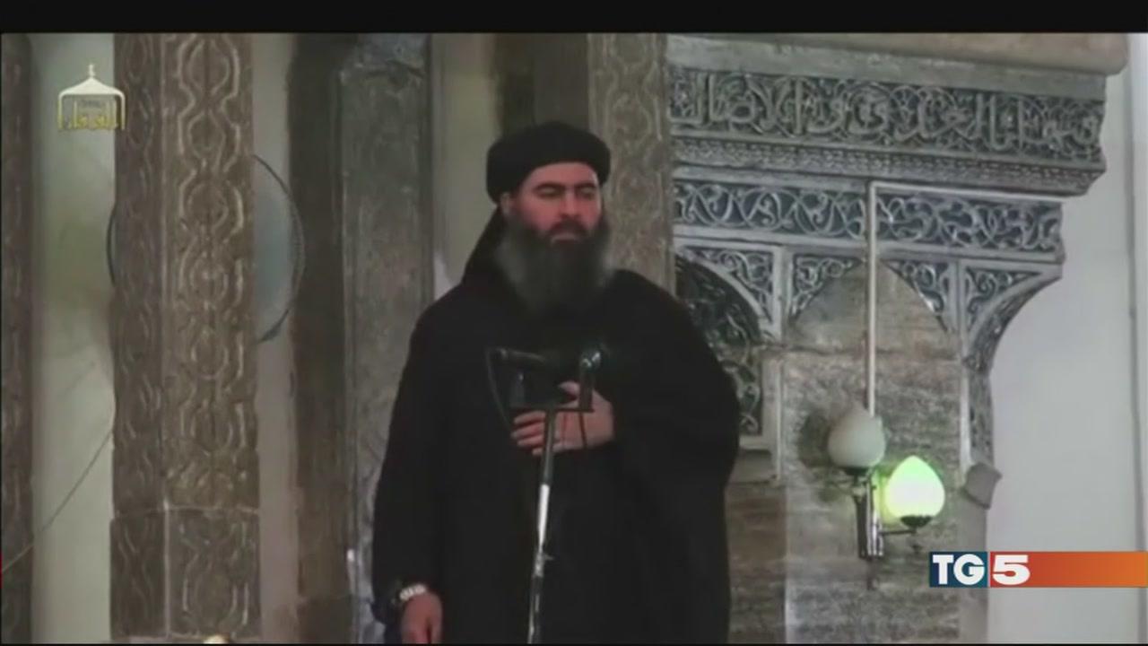 """L'annuncio di Mosca """"Ucciso Al Baghdadi"""""""