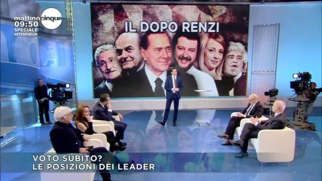 Referendum: il dopo Renzi