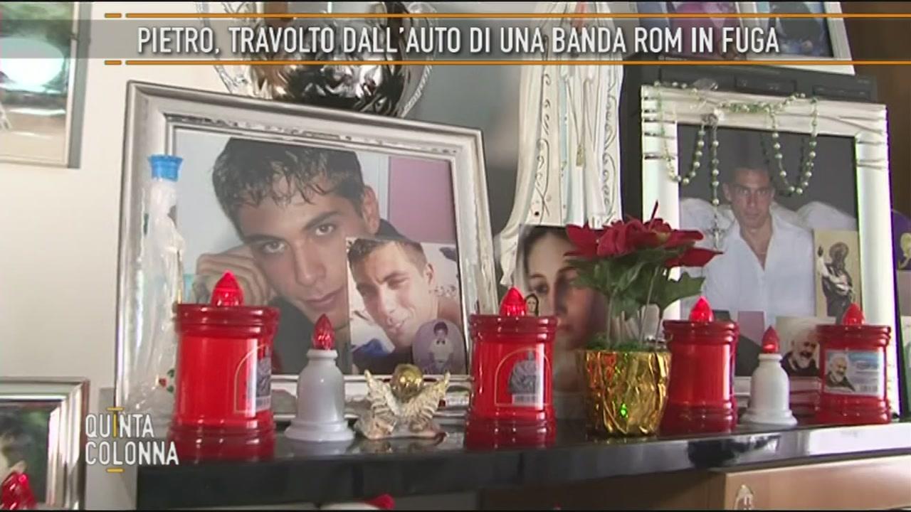 Milano: Pietro Mazzara, ucciso da un tragico schianto