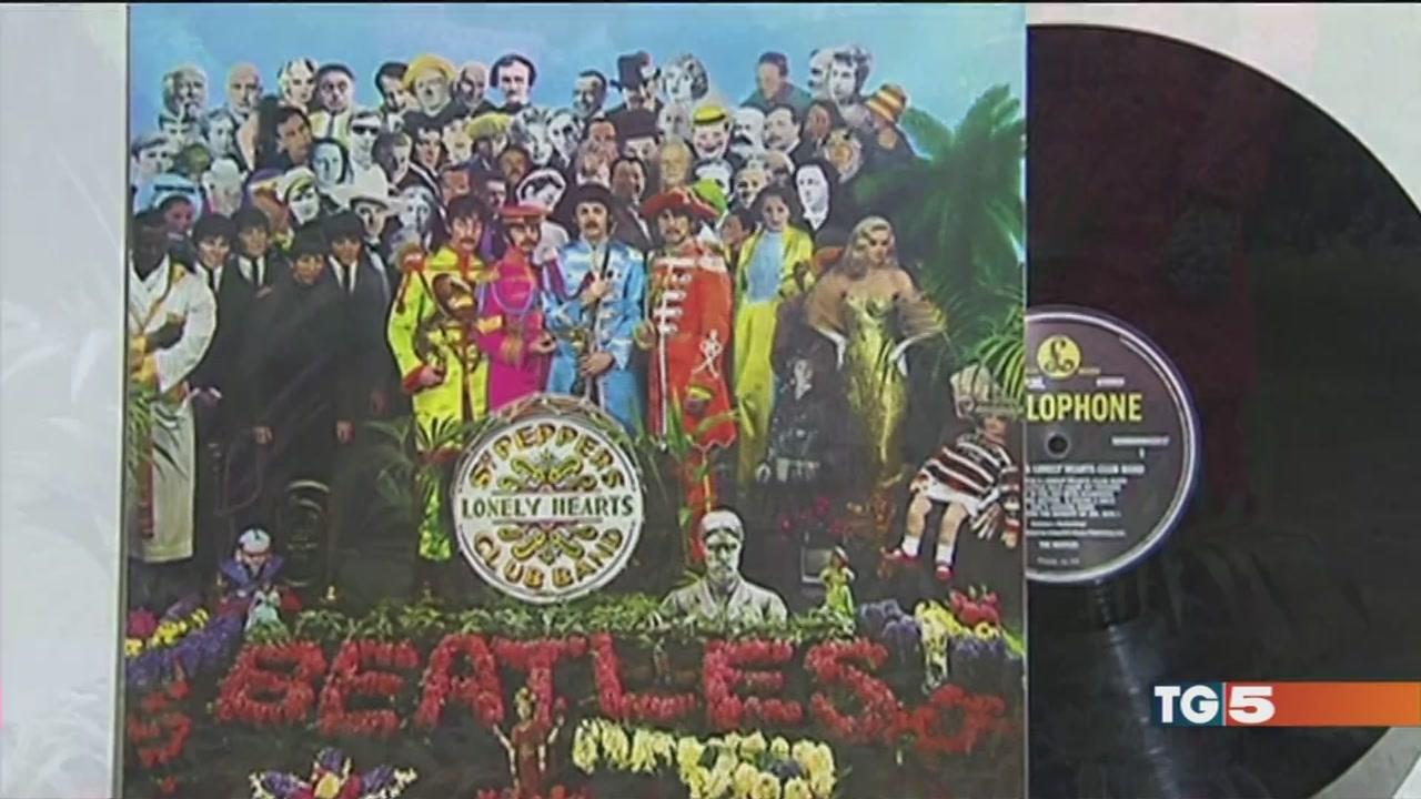 I Beatles e la rivoluzione della musica