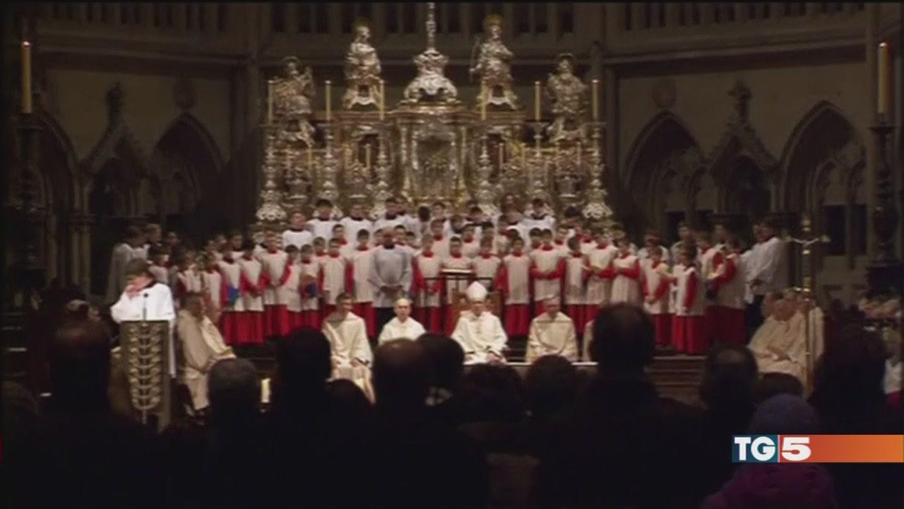Coro di Ratisbona abusi su 500 minori