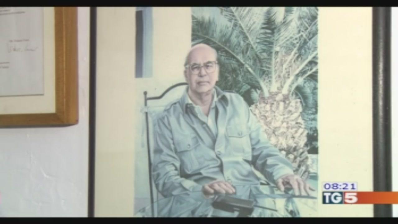 L'anniversario della morte di Craxi