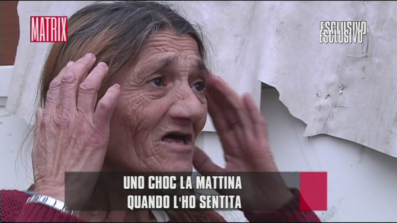 """L'intervista choc della mamma di """"Alessio il sinto"""""""