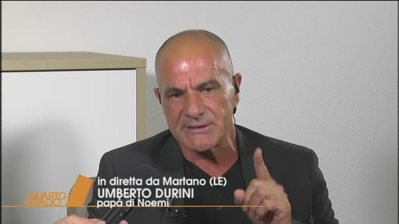 """Umberto Durini: """"la fede mi da la forza"""""""