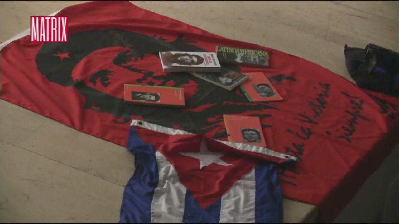 """L'icona """"Che Guevara"""" per la sinistra"""